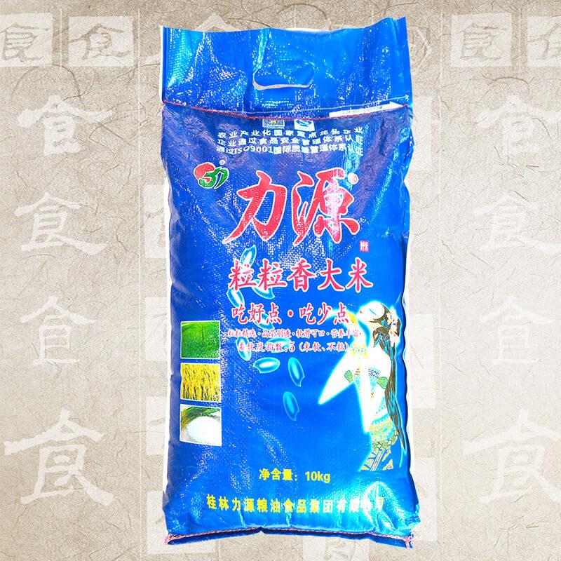 贝博游戏 粒粒香大米 10kg