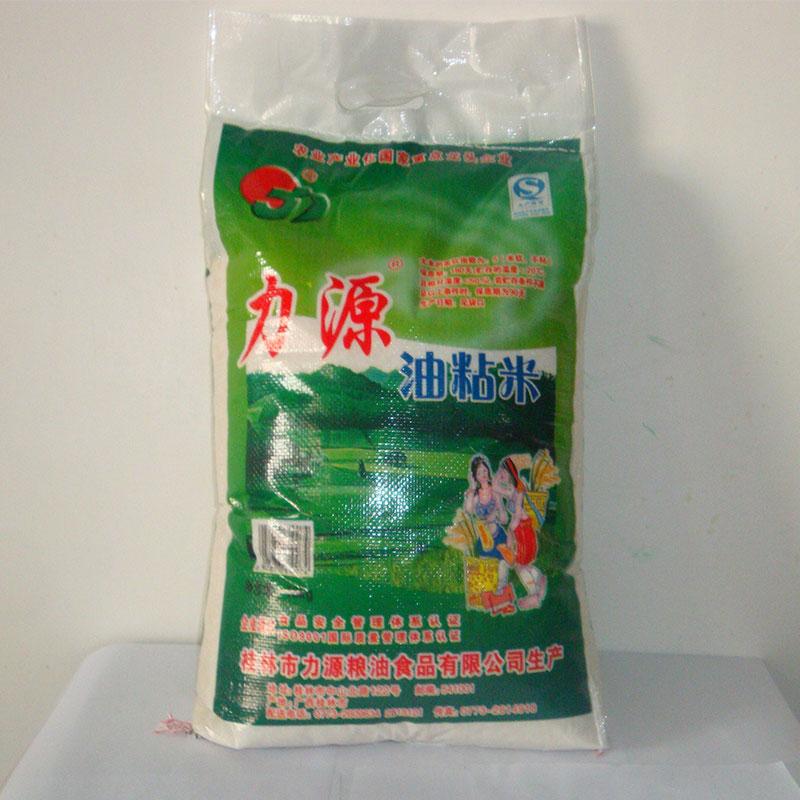 贝博游戏 油粘米 10kg