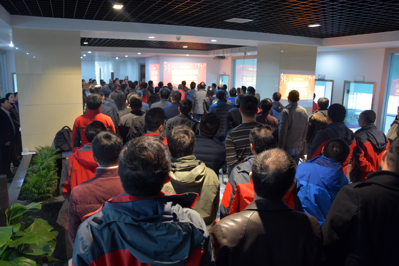 桂林betway app集团2017年年会圆满闭幕